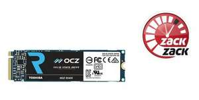 Alternate ZACKZACK: OCZ RD400 M.2 NVMe SSD 512GB nur 189,90 Euro statt 269,90 Euro
