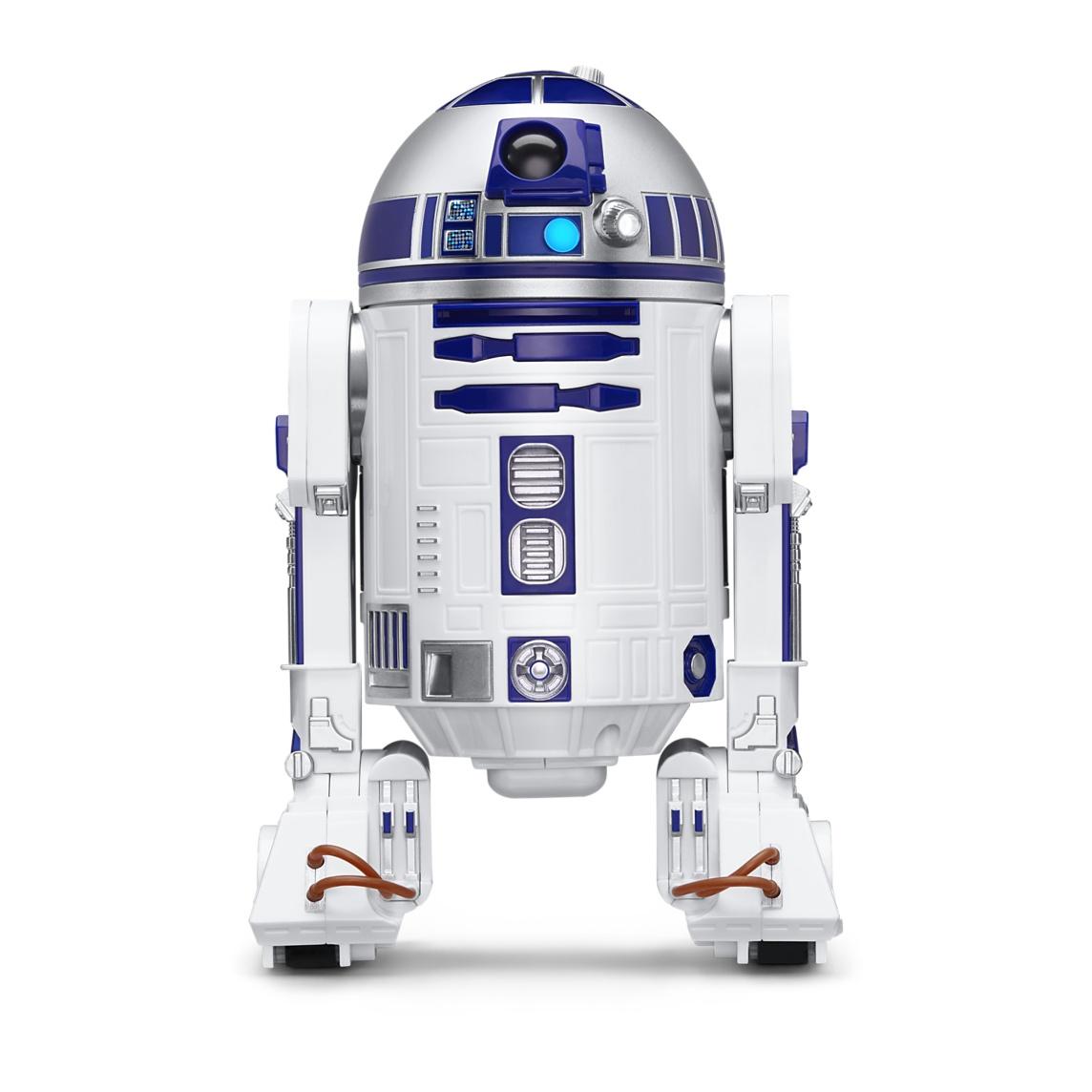 Sphero R2-D2 - Ferngesteuerte Star Wars Figur für nur 149,95€