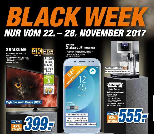 expert Gröblinghoff BlackWeek Massendeal (J5 189€ / Surface 999€ / AVM 7490 179€ / XBox One Bundle 169 / viele TVs uvm)
