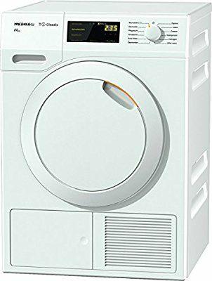 Miele TDB110WP Wärmepumpentrockner