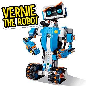 [Amazon] Lego 17101 Boost Robotic Set mit Aktionscode, sonst 125