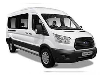 [Leasingmarkt] Viel Platz für euer Gewerbe - hier der Ford Transit 9 Sitzer LF: 0,29