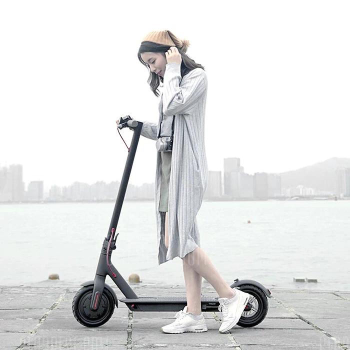 Xiaomi M187 Electric Scooter (Youth Edition) zum neuen Bestpreis