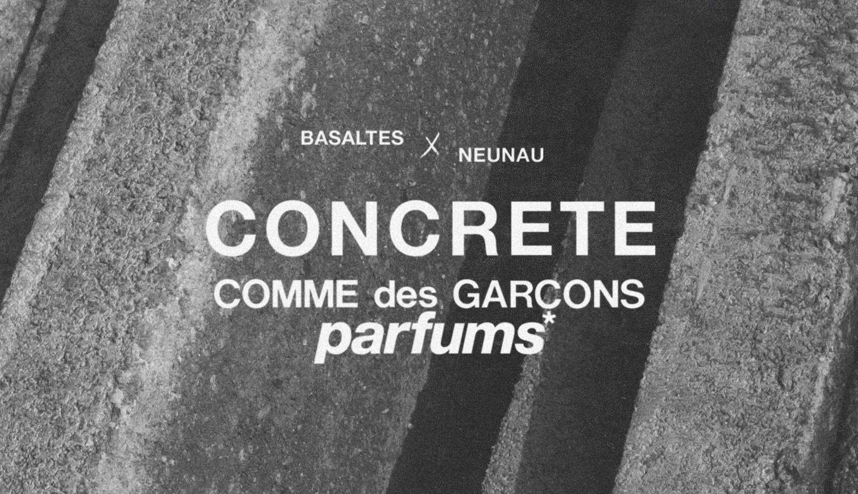 Gratis Parfüm-Probe von Comme de Garçons