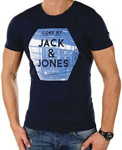 JACK & JONES Herren T-Shirt SUMMER-SALE