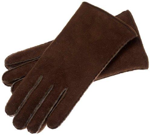 [Amazon] Roeckl Herren-Handschuh mit Lammfell