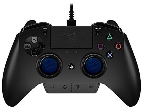 [Amazon WHD]Razer Raiju Offizieller Playstation 4 Gaming Controller(Zustand Sehr gut)