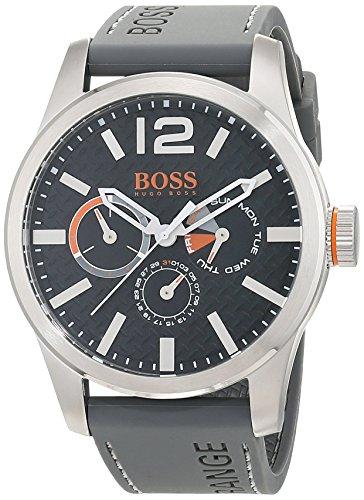 Amazon.DE Hugo Boss Orange Paris Men's Quartz