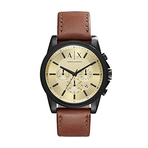 Amazon.de - Armani Exchange Herren-Uhren AX2511