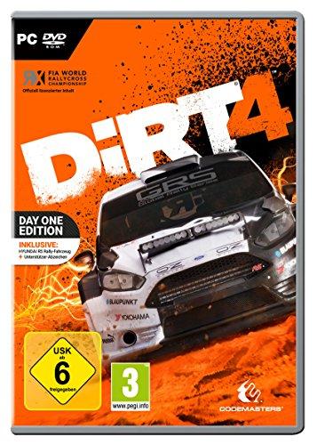 DiRT 4 PC (Steam-key) historischer Tiefpreis