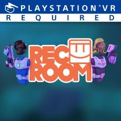 [PS-VR] Rec Room kostenlos