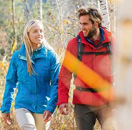 Berg Friday bei [Campz] mit 15% Rabatt auf alles, auch Sale - z.B. Vango Zenith 300 Zelt für 118,99€ statt 180€