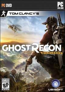 [cdkeys.com] Uplay Tom Clancy's Ghost Recon Wildlands PC Key Asia für 15,20 Euro (VPN Aktivierung)