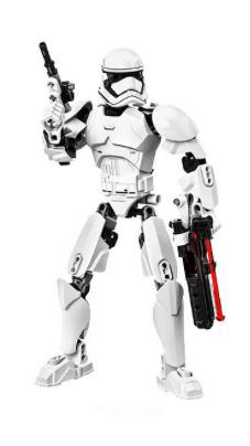 23cm große Stormtrooper Spielfigur @ Black Friday 2017