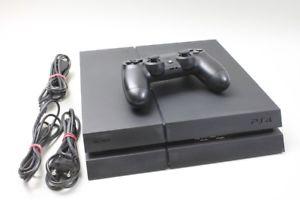 Sony Playstation 4 gebraucht sehr guter Zustand bei Ebay (rebuy)