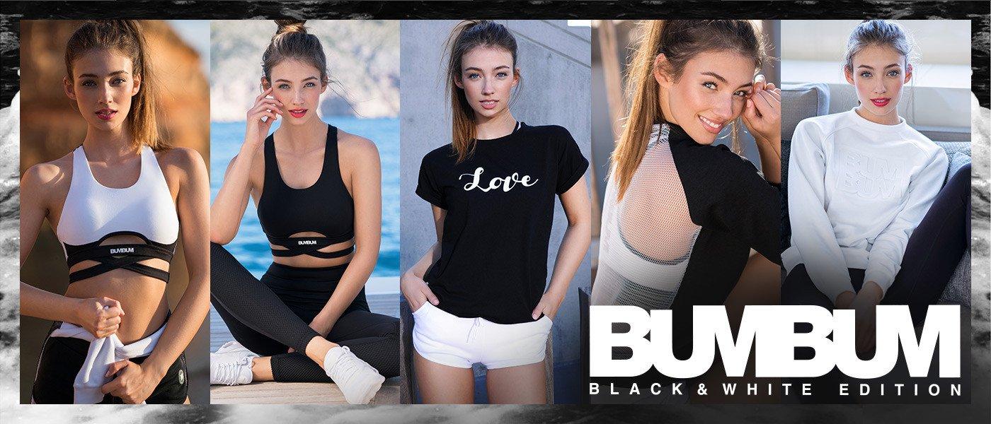 BumBum Sportbekleidung. 20% , 50% bis zu 70%