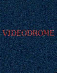 "Blu-ray ""Videodrome""-- Uncut Limitiertes Mediabook für 29,99€ bei World of Video !"