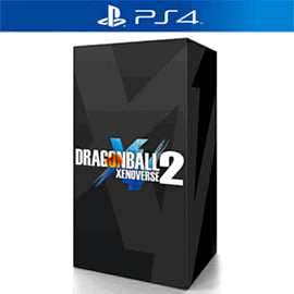 Dragon Ball Xenoverse 2 Collectors Edition (PS4/Xbox One) bei game.co.uk für 59,73€