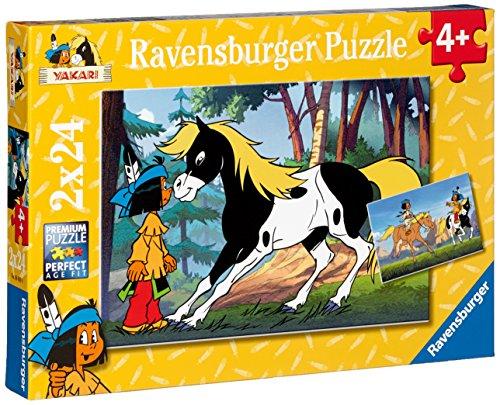 """@Amazon Ravensburger 08869 - Yakari und """"kleiner Donner"""" 5 Eur"""