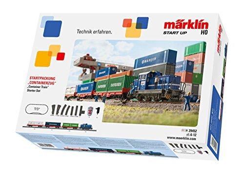 Märklin 29452 - Startpackung Containerzug für 116,10 €