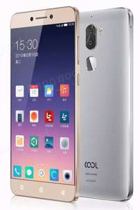 LeEco Coolpad Cool1 dual 5.5 inch 3GB RAM 32GB ROM Snapdragon 652  Smartphone