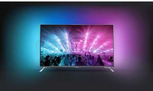 "Philips 75PUS7101 75"" Ambilight, UHD 4K, TV [Saturn]"