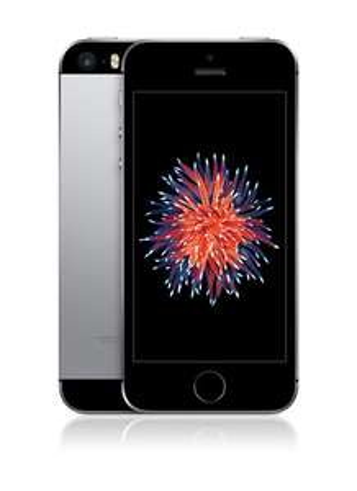 Apple iPhone SE 128GB Otelo Allnet-Flat Comfort 4GB Internetflat max 42,2 MBit/s