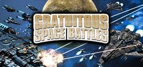 [STEAM] Gratuitous Space Battles Ultimate Collection (€2,99)