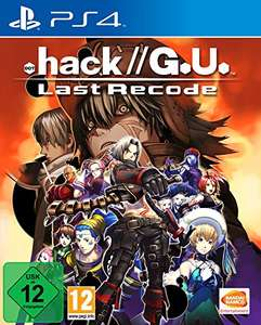 .hack//G.U. Last Recode - [PlayStation 4] [Amazon]