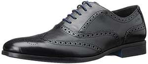 [Amazon] Clarks Banfield Limit Herren Brogue Schnürhalbschuhe