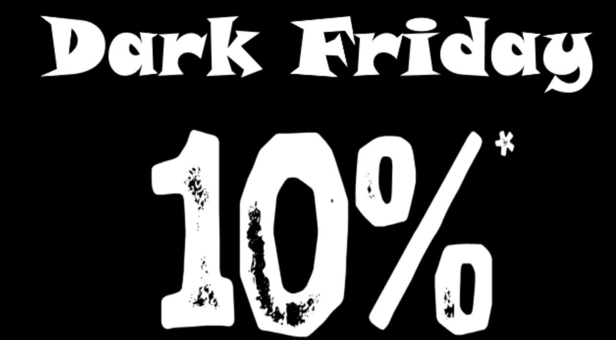 Digital Devices Darkfriday: 10% Rabatt auf DD und Inverto