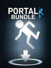 Portal Bundle (Steam) für 2,23€ (Steam)