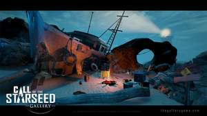 VR Game The Gallery - EP1: Call of the Starseed 75% günstiger auf Steam