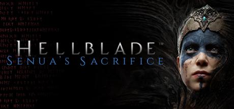 [STEAM] Hellblade: Senua's Sacrifice für 22,49€ statt 29,99€