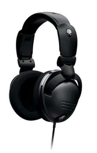 [Amazon] Alienware TaktX Headset AY330A