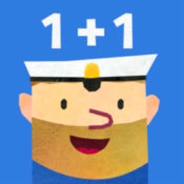 [iOS] Fiete Math-Kinder Mathe Spiel kostenlos statt 3,99€