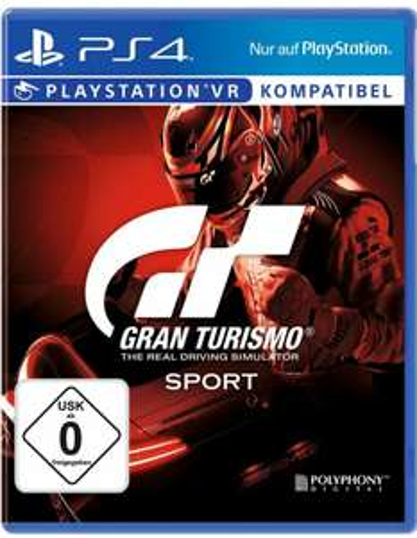 [OTTO] Gran Turismo Sport