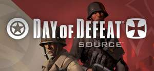 [Steam Autumn Sale] Day of Defeat Source für 0,99€