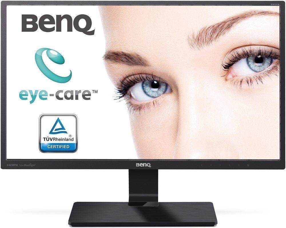 Amazon (Prime) Tagesdeal: Monitor Benq 2470ML für 103€