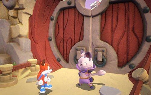 Super Lucky's Tale Xbox One für 19,71 [Amazon Prime]