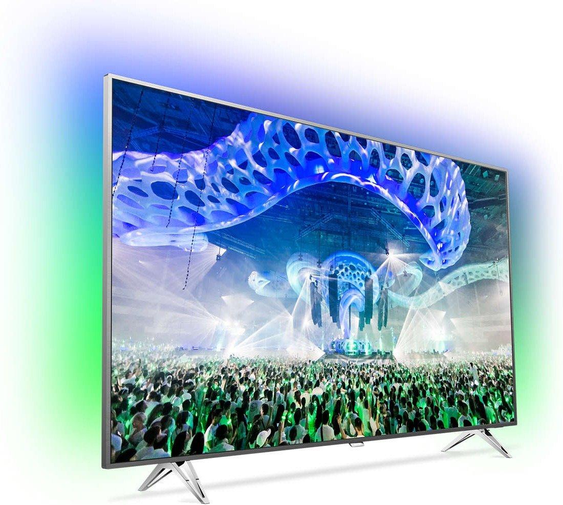 BF-Deal in Schweiz: Fernseher Philips 65PUS7601 (65 Zoll Ambilight)