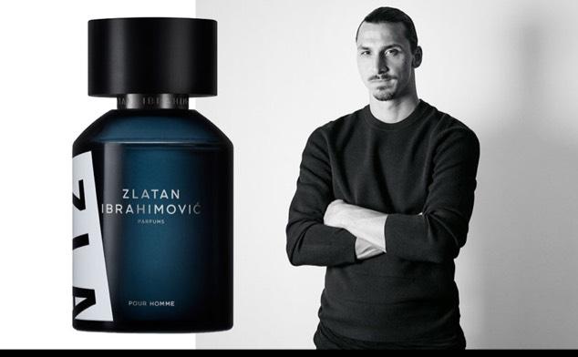 -50% auf ausgewählte Zlatan Parfums