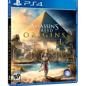 Assassin's Creed Origins (PS4) für 47,44€ [Amazon.de]