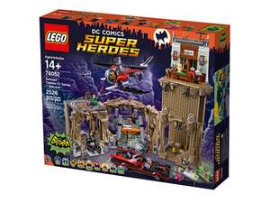 [Lego] div. Sets mit 30% Rabatt, zB Batman TV Klassiker 76052