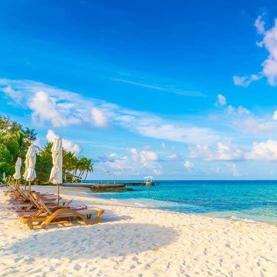 Flüge: Mexiko [Dezember & Weihnachten] - Hin- und Rückflug von Frankfurt oder Köln nach Cancun ab nur 256€ inkl. Gepäck
