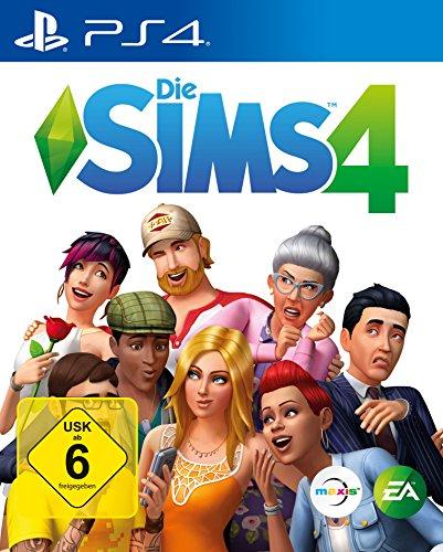 SIMS 4 PS4 & XBOX reduziert (auch Ldt. Edition)