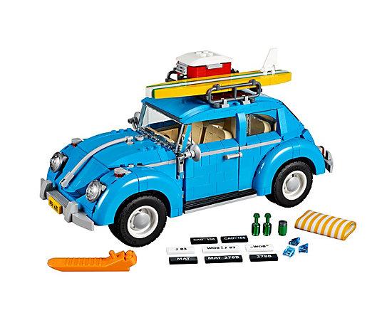 LEGO VW Käfer (10252)