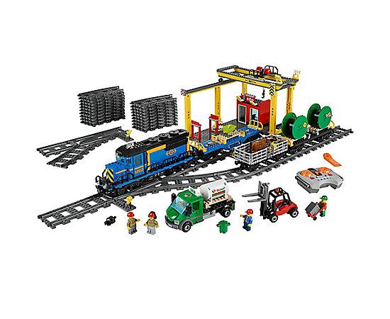 LEGO Güterzug (60052)