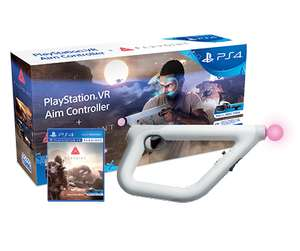 (Amazon) PS4/PSVR Farpoint inkl. Aim Controller