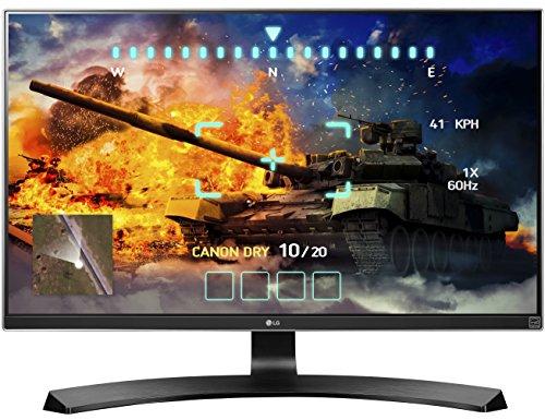 27 Zoll 4k UHD Monitor von LG 27UD68P-B